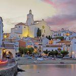 L'Hostal donde dormir, comer y beber en Cadaqués