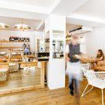 Muy de moda, Brunch & Cake Barcelona