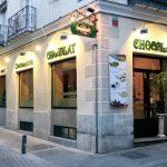 La ruta del churro: tardes de Navidad en Madrid