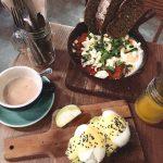 Cinco desayunos imprescindibles en Madrid