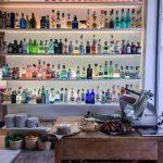 El encantador rincón de Sarrià: Bar Treze
