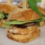 De Malasaña a Chamartín: Home Burger Bar