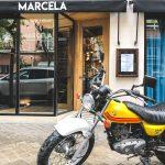 Marcela, rock n' roll para el paladar en Ponzano