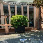 Restaurantes de Pozuelo: La Txitxarrería