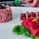 El verano en Zahara: La Taberna de El Campero